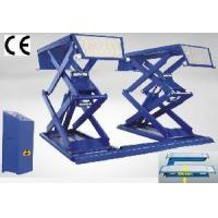 Quality Scissor Car Lift (ST601937) for sale