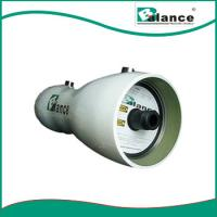Buy cheap 8'' side membrane housing from wholesalers