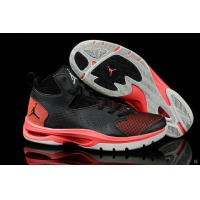 China Jordan Ace 23 II Black Red on sale
