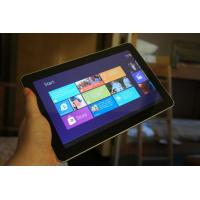 Buy cheap windows based tablet pcs Win8/XP HDMI Dual Camera capacitive touch screen product