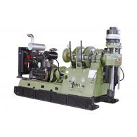 Quality XY-5A Spindle type core drilling rig for sale