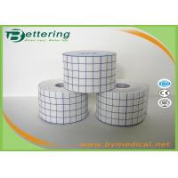 Quality Spunlaced Nonwoven Wound Dressing Retention Tape For Prewrap In Sports Medicine for sale