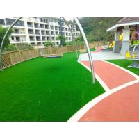 Quality Weather Resistance EPDM Rubber Flooring For Gym , Fitness Center , Sport Center for sale