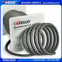 China High quality Water pump seal graphite GFO gland packing on sale