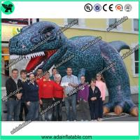 Quality Giant 5m Parade Animal Inflatable T-REX Dinosaur for sale