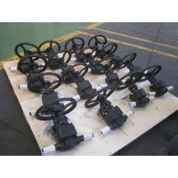 Quality Valve Quality Control Welding Inspector Packaging Inspection ASNT / CWI for sale