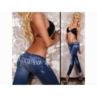 Quality Fashion Jeans Leggings for sale