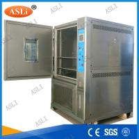 Temperature Humidity Chamber , Programmable Temperature And Humidity Test Chamber for sale