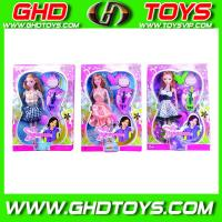Quality Fashion Barbie ,Best gifts for Girl for sale