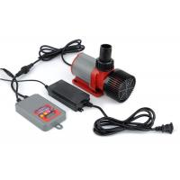 China Variable Frequency Submersible Fountain Pump Aquarium Fish Tank 50Hz / 60Hz on sale