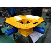 China Fully Hydraulic Breaker SPF400B For Pile Diameter 300-400mm Cut 160Pcs / 8 Hours on sale