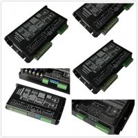 Quality PI Close - Loop Brushless Dc Motor Controller With Over Temperature Protection for sale