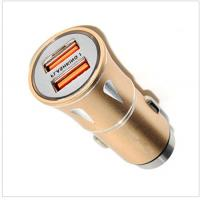 Buy Electric Products QC 3.0 Universal USB Car Charger quick charging style at wholesale prices