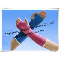 Fiberglass Casting Tape Plaster Bandage Cast And Splint Light weight