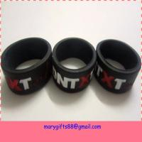 Quality Mom Wear Fashion Silicon Ring Bangle for sale