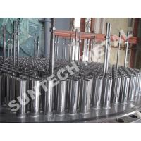 Quality S31803 Duplex Stainless Steel Climbing film evaporator for sale