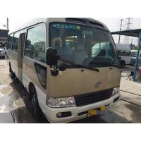 29 seats japan toyota coaster buses 2011 2010 2012 diesel toyota bus left hand