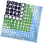 Quality 100% Silk Twill Scarf (Dx1012-1) for sale