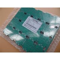 China 4 Layer PCB Circuit Board Built on FR-4 Tg150 With HASL Lead Free on sale