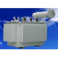 China 3phase High Voltage Power Transformers 35kv 750 KVA For Chemical Industries on sale