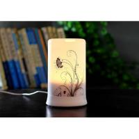 Quality 100ml mini tabletop ultrasonic aroma diffuser for sale