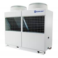 China Fully Hermetic Scroll Compressor 3 Phase Heat Pump Package Unit 2012×1840mm on sale