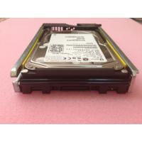Buy cheap CX - 2G10-300 300Gb 10K fibre channel hdd , Hot plug Hard disk Drive 005048597 product