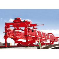 Buy cheap Large Steel Launching Gantry Crane for Bridge, Highway, Railway, Road Struction product