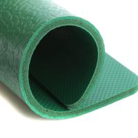 Quality Outdoor Pebble PVC Vinyl Flooring Roll For Sport Court Surface Flooring for sale