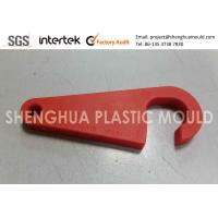 Quality Nylon Injection Molded Plastic Components In Automotive Industry Color Optional for sale