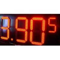 Quality Gas station outdoor digital signs for sale