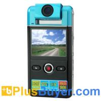 China 2.0 inch Display Car DVR with TV Out & Motion Detection & Loop Recording on sale