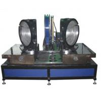 Buy Multi-angle Cutting Machine Hydraulically operated Workshop Machine(For Ball Valve) 630 450 800 at wholesale prices
