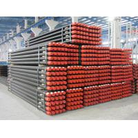 Buy straightness Wireline Drill Rod Coring Rods for mining exploration at wholesale prices
