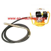 Quality Petrol Diesel Powered Concrete Vibrator with concrete vibrator shaft for sale