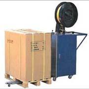 MS-106 Semi-auto Pallet Strapping Machine