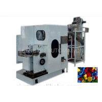 Buy cheap 12Kw Full Automatic Offset Print Machine , Beverage Plastic Bottles Offset Printer Machine product