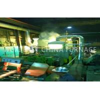 Quality Brass Rod D250mm Single Strand Copper Continuous Casting Machine for sale
