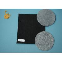 Quality 120gsm - 800gsm Non Woven Polyester Felt For Clothing Lining , Shoes And Hats for sale
