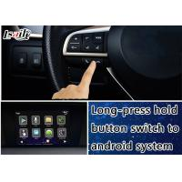 Buy Android 6.0 Navigation Lexus Video Interface for GS Control / Multimedia Video Interface at wholesale prices