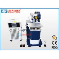 Quality YAG 90J  Laser Spot Welding Machine for Jewelry Ring Pendant for sale