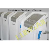 Quality 6 alloy made transmitters edswt shock wave apparatus for musculo-skeletal pain treatment for sale