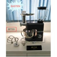 Quality Multi-function Stand Mixer EF733 Manufactured by Easten/ Home Stand Mixing Blender/ Pizza Dough Mixer for sale