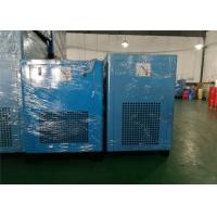 Quality Reliable 55KW 75hp Screw Type Air Compressor Low Energy Waste for sale