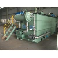 Quality DAF clarifier wastewater and sewage treatment for Food , Pharmaceutical  Industry for sale