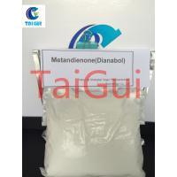 Quality Metandienone Dianabol 99% D - bol Oral Anabolic Steroids for Men Muscle Growth 72-63-9 DBOL for sale