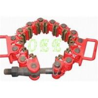 Buy cheap Drilling wellhead tools- safety clamps from wholesalers