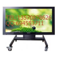 Quality Integrated machine  floor lcd TV stand Monitor  Flat Panel Lcd Tv monitor Stand  NEW style for sale
