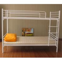 Buy cheap Space - Saving Full Size Furniture Bunk Beds With Heavy - Duty Steel Consturcture product