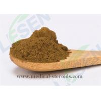 Quality Natural 99%HPLC Reserpine for Lower Blood Pressure Ingredients CAS: 50-55-5 for sale
